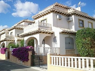 7/27 2 bedroom villa - Cabo Roig vacation rentals
