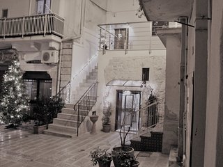 Dormire a matera - Camera Ponte - Santeramo in Colle vacation rentals