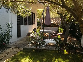 Grouhd Floor-Sea View-Olive Trees Garden- 4+1 - Kozino vacation rentals