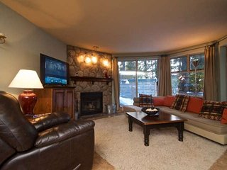Gleneagles unit 10 - Whistler vacation rentals