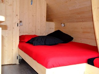 Romantic 1 bedroom Chalet in Wassy with Internet Access - Wassy vacation rentals