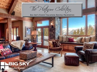 Big Sky Moonlight Basin | Robins Nest - Big Sky vacation rentals
