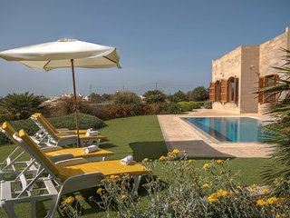 Perfect Villa with Internet Access and A/C - Dingli vacation rentals