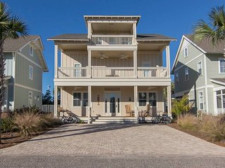 Perfect 4 bedroom Seagrove Beach House with Internet Access - Seagrove Beach vacation rentals