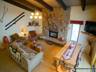 Storm Meadows I at Christie Base, #500 - Steamboat Springs vacation rentals