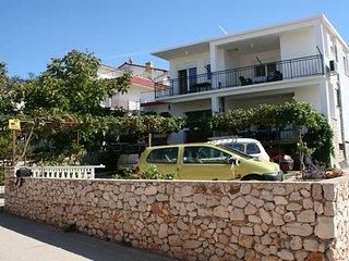 Nice Condo with Internet Access and A/C - Primosten vacation rentals