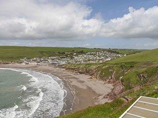 The Bay located in Bigbury-on-Sea, Devon - Salcombe vacation rentals