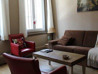 Appartement  spacieux  chaleureux entre Port et Mer  ETRETAT  NORMANDIE - Fecamp vacation rentals