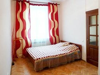 2 bedroom apartment in old city center - 733 - Lviv vacation rentals