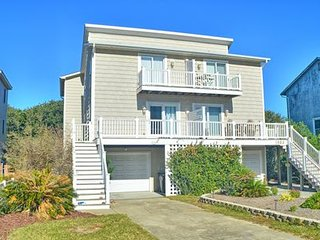 'Life of Reilly - North Topsail Beach vacation rentals
