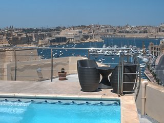 Upper Valley View - Kalkara vacation rentals