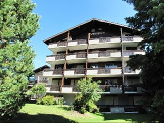 3.5 rooms apartment 4 beds  with wonderful view - Saas-Fee vacation rentals
