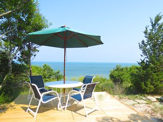 Directly on the Bay in Brewster with AC -- 001-B - Brewster vacation rentals