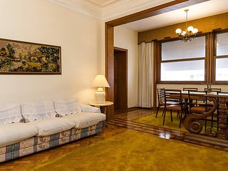 Copacabana - 3 bedrooms ANSC959/703 - Rio de Janeiro vacation rentals
