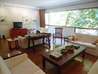 Ipanema - 3 bedrooms AHD21/201 - Rio de Janeiro vacation rentals