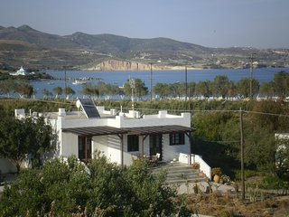 Bright 2 bedroom Vacation Rental in Pollonia - Pollonia vacation rentals