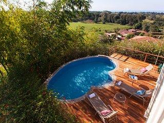 Casa Hermosa Horizonte, Villa 2 - Playa Hermosa vacation rentals