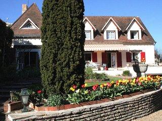 chambres d'hôtes  LA NOISETIERE - Noyers-sur-Cher vacation rentals