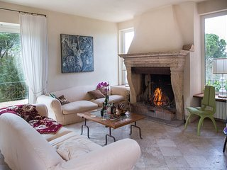 Nice Villa with Television and Microwave - Gallicano nel Lazio vacation rentals