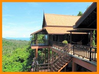 2 bedroom House with Internet Access in Ban Bang Makham - Ban Bang Makham vacation rentals