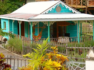 Comfortable 1 bedroom Cottage in Laborie - Laborie vacation rentals