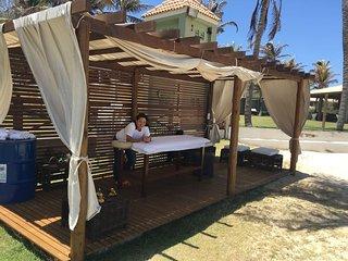 Paraiso no Porto das Dunas ao lado do Beach Park - Aquiraz vacation rentals