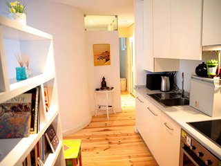 Comfort in the heart of Alfama - Lisbon vacation rentals