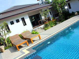 New 2 Bedroom & Pool near Beach - Lamai Beach vacation rentals