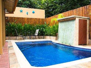 Nice 2 bedroom House in Playas del Coco with Internet Access - Playas del Coco vacation rentals
