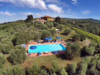 Nice 7 bedroom Castellina In Chianti House with Washing Machine - Castellina In Chianti vacation rentals