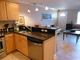 Sun Harbor #103 | Tastefully renovated condo across from the beach - Saint Pete Beach vacation rentals