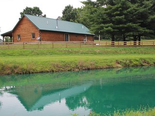 Knotty Pine Lodge - Laurelville vacation rentals
