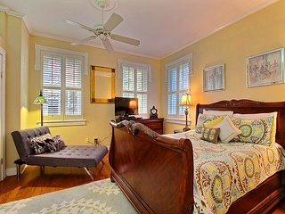 Amazing property with moss drenched oak tree views in the heart of Historic S - Savannah vacation rentals