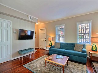 Perfect Getaway for the Whole Family | Historic District Home | Comfortable a - Savannah vacation rentals