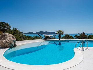 Nice Villa with Deck and Internet Access - Ibiza Town vacation rentals