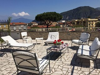 Cozy Villa with Internet Access and A/C - Sant'Agnello vacation rentals
