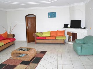 Nice Condo with Internet Access and Satellite Or Cable TV - Blantyre vacation rentals