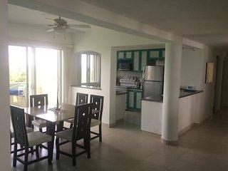 Oceanview 3 bedrooms condo - Cozumel vacation rentals