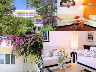 Dijana Apartments -Split- Red Springtime Suite - Split vacation rentals