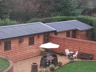 Perfect 2 bedroom Lodge in Highcliffe - Highcliffe vacation rentals