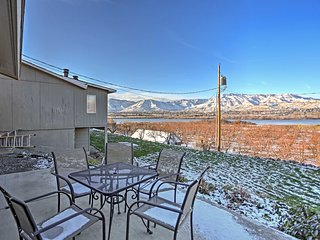 3BR East Wenatchee House w/ Beautiful Views! - East Wenatchee vacation rentals