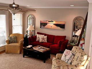 KURE VIEW 337 -Stunning 4 Bedroom W/Pool - Kure Beach vacation rentals