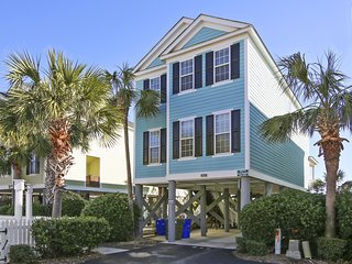 Oceanfront, Shared Pool, Call for Summer Specials! - Surfside Beach vacation rentals