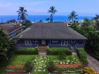 Kilohana Luna House - Kailua-Kona vacation rentals