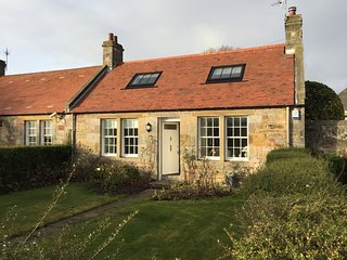 Lanercost Cottage, Gullane, East Lothian, Scotland - Gullane vacation rentals