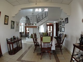 Hostal Familiar La Casita de los Kimmell/Hostel Kimmell, Sto. Domingo-Las Tablas - Las Tablas vacation rentals
