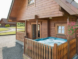 Cozy Glasgow Cabin rental with Satellite Or Cable TV - Glasgow vacation rentals