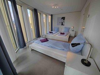 LU Pilatus IV - Allmend HITrental Apartment Lucerne - Lucerne vacation rentals