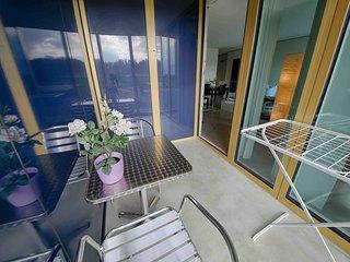 LU Museggmauer IV - Allmend HITrental Apartment Lucerne - Lucerne vacation rentals