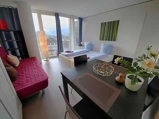 LU Verkehrshaus IV - Allmend HITrental Apartment Lucerne - Lucerne vacation rentals